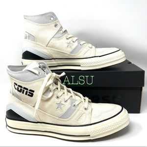 Converse Chuck 70 E260 High Ivory Men's Sneakers
